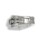 Ladies Eng Ring & Double Wed 4