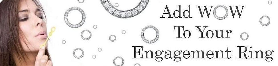 Wow up your eng ring small